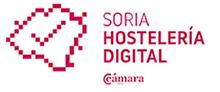 Cámara Oficial de Comercio e Industria de la Provincia de Soria: Soria Hostelería Digital